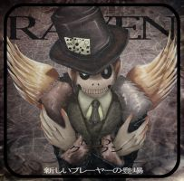 rAVEN ID by MD-CLOWN