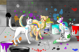 CERBY CONTEST ENTRY by Moonflight-RiverClan