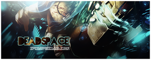 Deadspace by LotusVEater