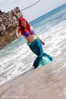 The Little Mermaid by CelestialShadow19