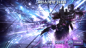 drianfifteen twitch background by skeptec