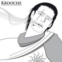 Krooche from WoT Chain Novel by Mercutia81