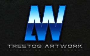 ArtWork logo by treetog