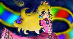 Collab .:Rainbow Royalty:. by Markiehh
