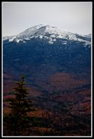 Mt Washington by grimleyfiendish