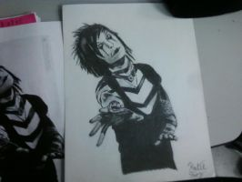 Jinxx by 6ghoul6scout6