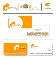 Logo Design by chezoon