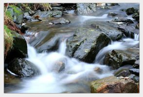 Slow River II by Gilly71