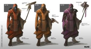 Seraphim Concepts by TomEdwardsConcepts