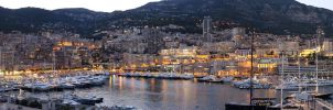 Monte-Carlo by penfold73