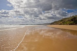 Rainbow Beach 2 by Bjay70