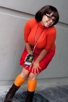 Velma at FSC by Envyus-cosplayer