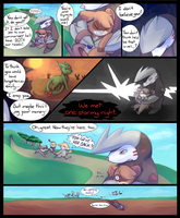 Operation: Rune of Fate | Ch.1 Page 14 by honrupi