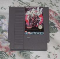 The NEW Ghostbusters 2 on NES by T95Master