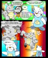Pokemon MD Hope In Hope In Darkness Page 9 by Sonic201000