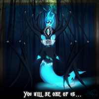 .: You Will be one of Us _OC:. by PhoenixSAlover