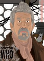 The War Doctor: Project Who 50 by DoctorRy