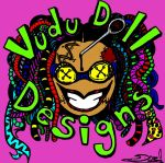 vudu doll designs by theDOC30427
