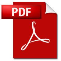 Adobe Acrobat PDF Icon by reeses09