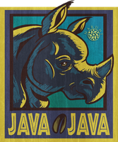 Java Java by Naryu