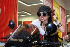 Elo Steam Moto - Angry by elodie50a
