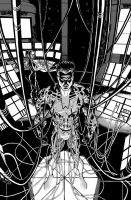 Hardwired by Roger-Robinson