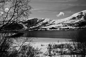 Bergsdalen by Flyxer15