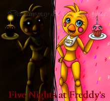 Five nights at freddys 2 new foxy new version by geeksomniac on apps