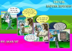 Truth: Easter Edition by fols2005