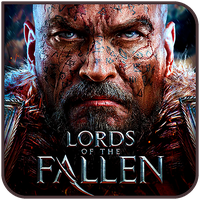 Lords of the Fallen YAIcon by Alucryd