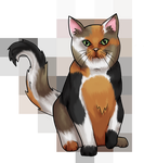 Geppetto The Cat by digitanny