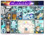 Ensign Cubed Crisis of Infinite Sues 28 by kevinbolk