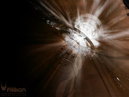 Fission by pete-aeiko