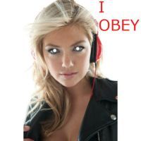 Kate Upton Brainwashed Part 1 by TheHypno