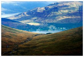 arrochar by moinerus