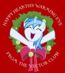 Happy Hearth's Warming Eve! by Yanoda