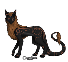 dancingwithdreams : Tintop by GuardianAdoptables
