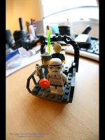 The Death Star Needs you by GMCPhotographics