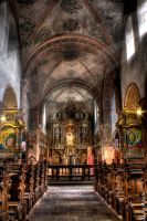 The abbey by andreasbf