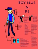 Boy Blue Ref by Shyguy20