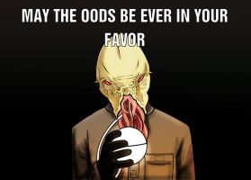 Odd Ood by ComickerGirl