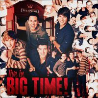 +Live in BIG TIME! Blend by DoubleRainbowE