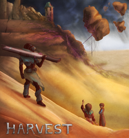 Welcome to Harvest by Aelwen