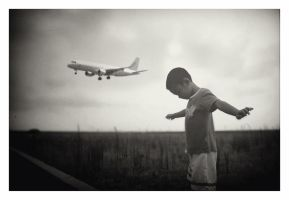 Airplane by lwc71