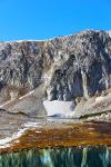Lakes in Wyoming by Halcyon1990