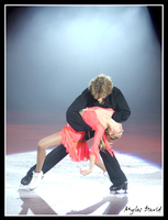 Ice Dancers 2 by Marcus-The-Magician
