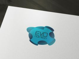 Another EVO Logo -- Shape for Sell! by LiabilityZero