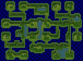 Mossmound overview by dither