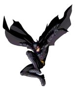 dark night2 by greenestreet