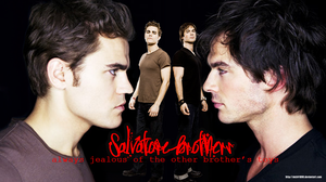 Salvatore Brothers 2 by ais541890